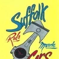 Suffolk Rods & Muscle Cars Club