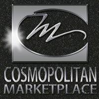 Cosmopolitan Marketplace