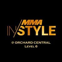 MMA In Style