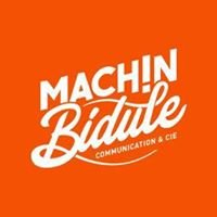 Agence Machin Bidule