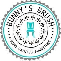 Bunny's Brush