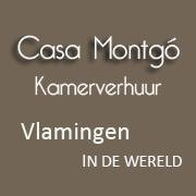 Casa Montgo, Logeren bij Vlamingen in Spanje