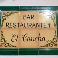 Restaurante El Cancha