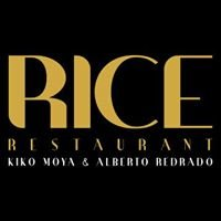 Rice Restaurant - Sierra Cortina
