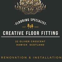 Creative Floor Fitting