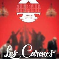 Centre Culturel des Carmes 33