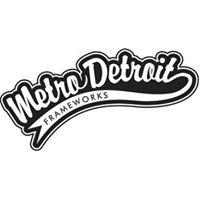Metro Detroit Frameworks
