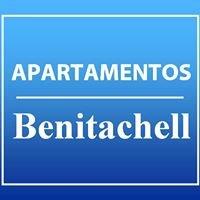 APARTAMENTOS BENITACHELL