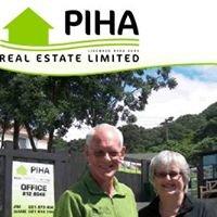 Piha Real Estate Limited