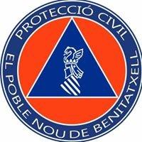 Protección Civil Benitachell / El Poble Nou de Benitatxell