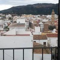 Gata de Gorgos Spanien