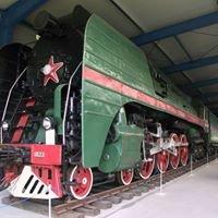 Eisenbahn- und Technikmuseum Rügen