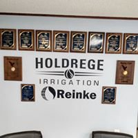 Holdrege Irrigation- Lexington