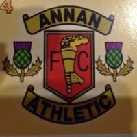 Annan Athletic Football Club