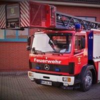Freiwillige Feuerwehr Gadebusch