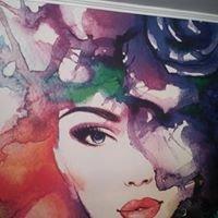 "Rannia Charitidou ""Makeup Bar"""