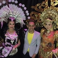 Aron Nawi Creations Costume Rental