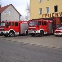 Feuerwehr Osterwieck