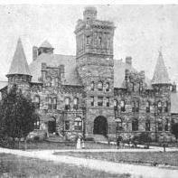 Marquette Branch Prison