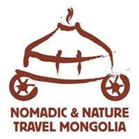 Nomadic & Nature Travel Mongolia