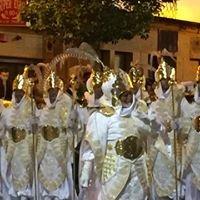 Fiestas De Moros Y Cristianos Cúllar 2012