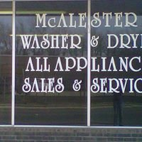 McAlester Appliance