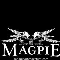 Magpieartcollective.com