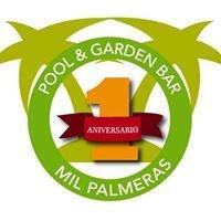 Olympia Pool & Garden Bar