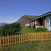 Rauðsdalur Guesthouse