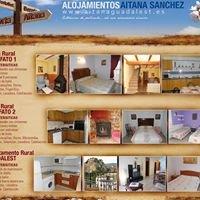 Alojamientos Aitana Guadalest