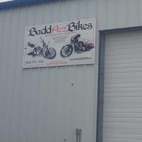 Badd Azz Bikes
