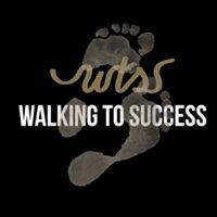 Walking To Success - Caminando hacia el éxito -