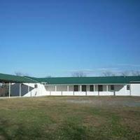 Ti Valley Baptist Church