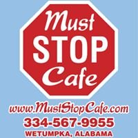 Must Stop Cafe
