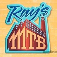 Ray's MTB Park
