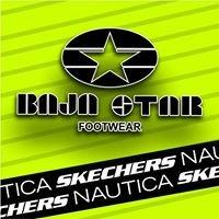 Baja Star Footwear