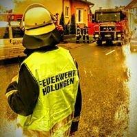 Freiwillige Feuerwehr Holungen