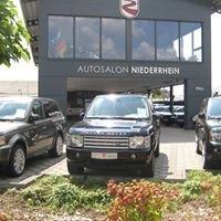 Autosalon Niederrhein GmbH
