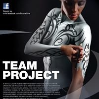SprinTec Teambekleidung
