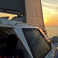 Sailing Adventures NT