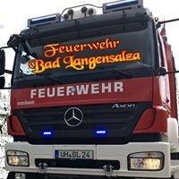Feuerwehr Bad Langensalza