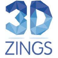 3Dzings: Impresión 3D profesional