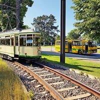 IGNah - Historische Straßenbahnen in Magdeburg