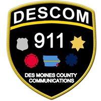 Des Moines County Communications - Descom