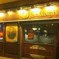 O CALLAGHAN