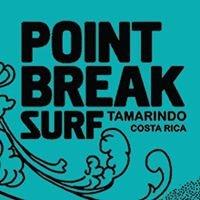Point Break Surf Tamarindo