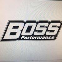 BOSS Performance