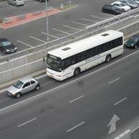 Autóbusz-állomás Veszprém