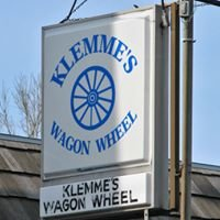 Klemme's Wagon Wheel
