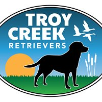 Troy Creek Retrievers